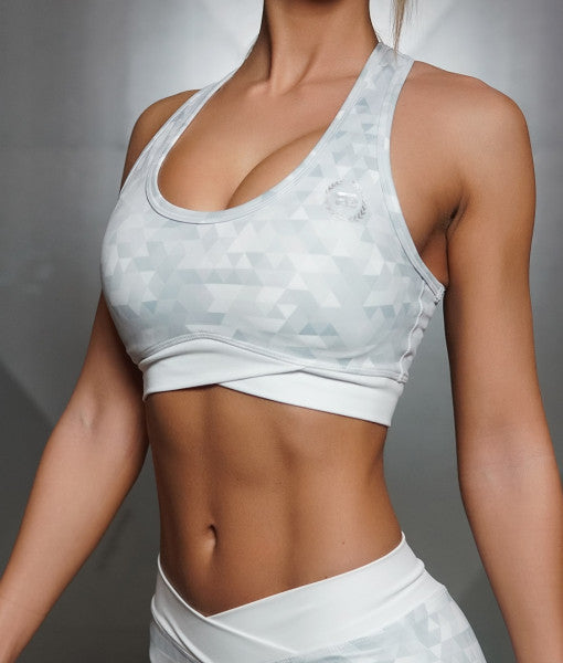 Body Engineers GEO Sports Bra