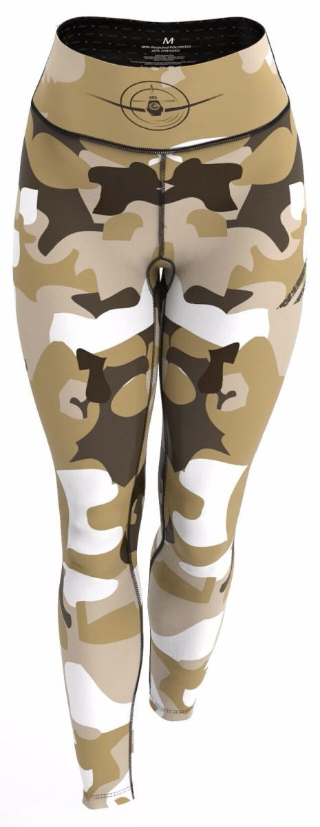 Gavelo Sandstorm Leggings
