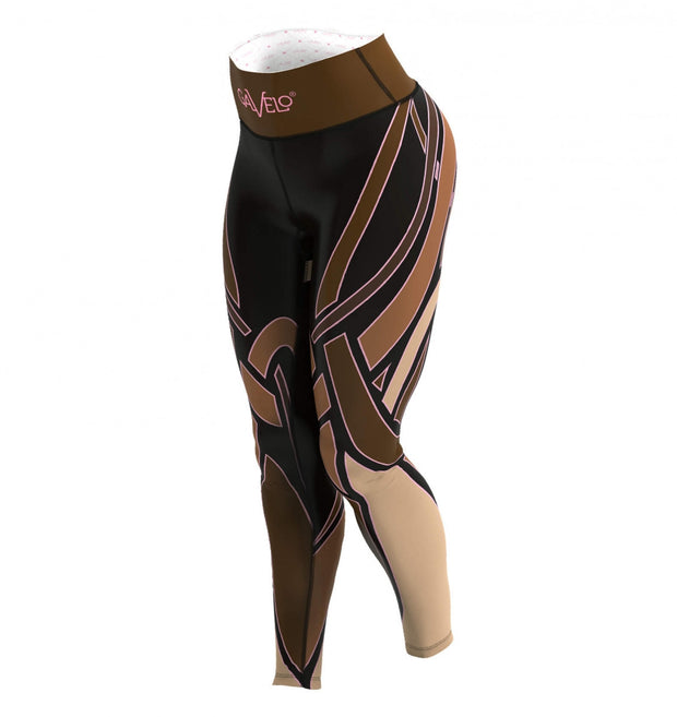 Gavelo Cacao Leggings