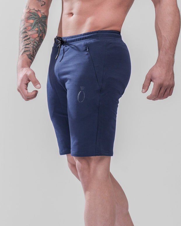 HERA x HERO DLUXX Shorts - Navy