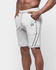 HERA x HERO Dual Shorts - Grey