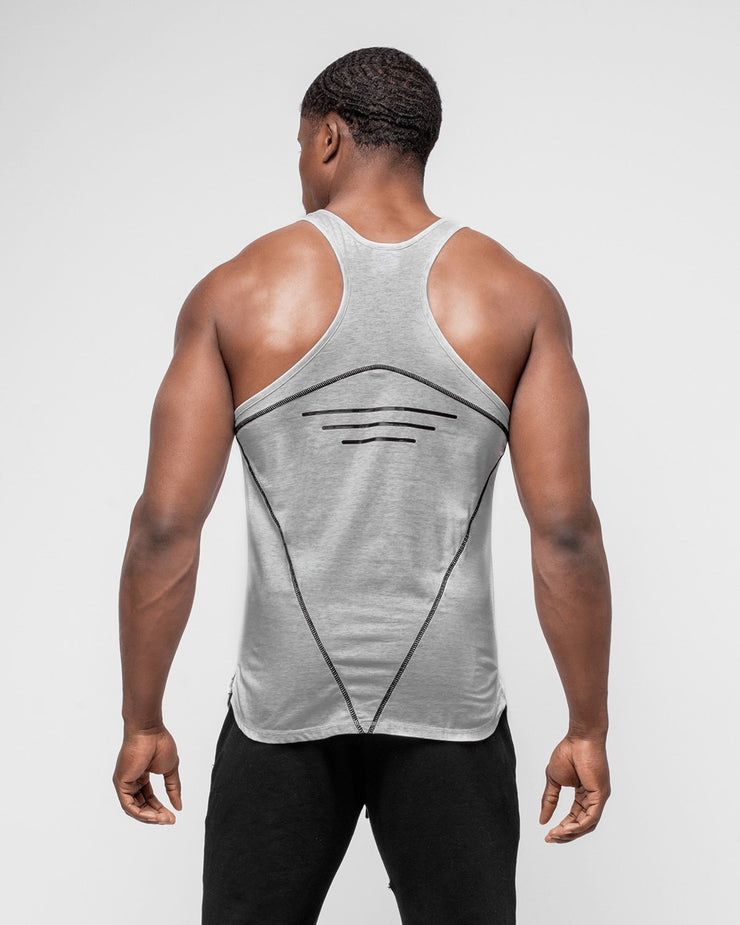 HERA x HERO Tri Stringer - Dark Grey