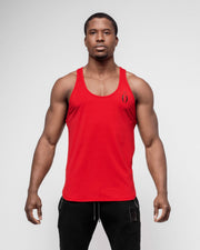 HERA x HERO Tri Stringer - Red