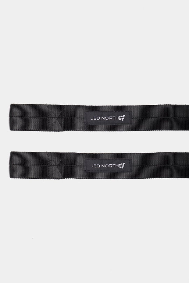 Jed North Lifting Straps