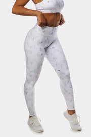 Jed North Allure Leggings - Marble