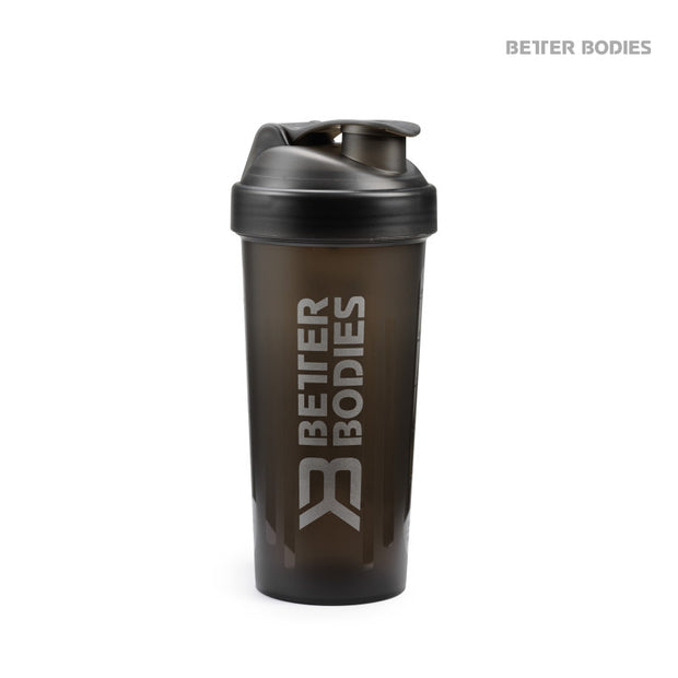 Better Bodies Fitness Shaker - Black