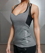 Body Engineers CETO Spider Tank Top