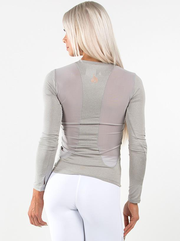 Ryderwear Highway Long Sleeve Top