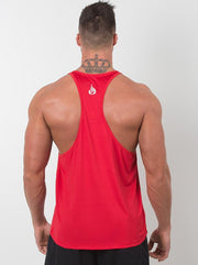 Ryderwear Fresh T-Back - Red