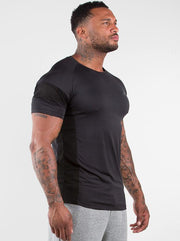 Ryderwear Iron T-Shirt - Black