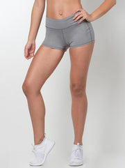 Ryderwear Extend Shorts - Grey