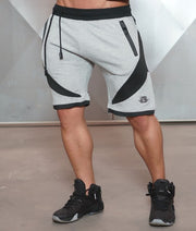 Body Engineers Yurei Shorts Dark Grey