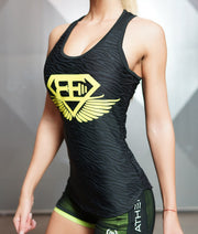 Body Engineers Zebra X Tank