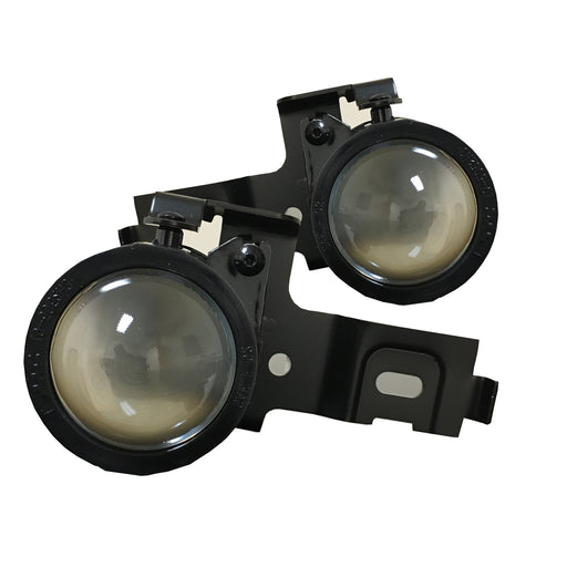 1997-2004 Chevrolet Corvette New Fog Lights Set
