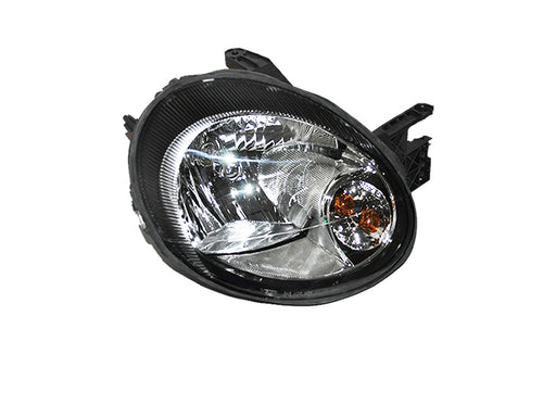 2003 Dodge Neon New CAPA Passenger Headlight