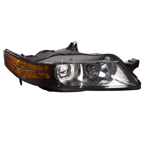 Headlight HID-Type Right Assembly Fits 2006 Acura TL (Fits HID Only)