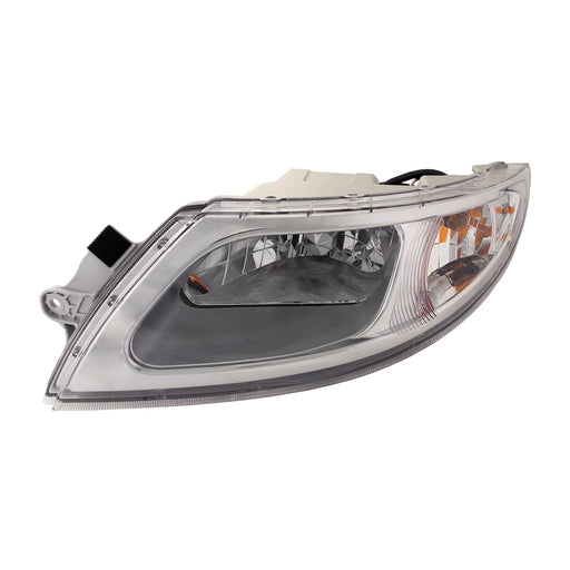 2001-2012 International 4000 Series/2002-2012 8000 Series Driver Side Headlight