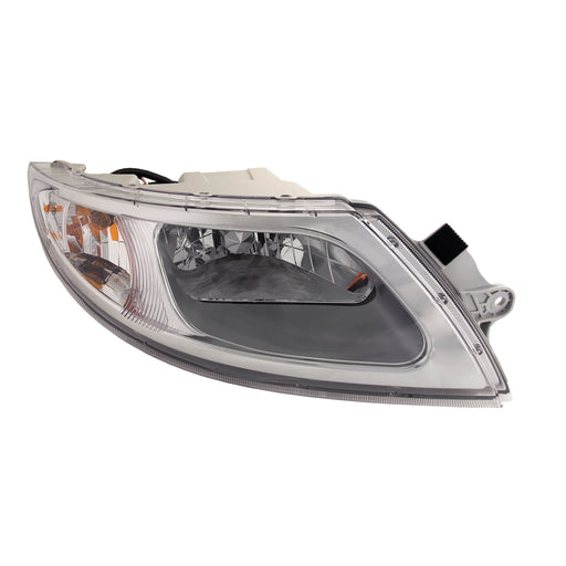 2001-2012 International 4000 Series/2002-2012 8000 Series Passenger Side Headlight