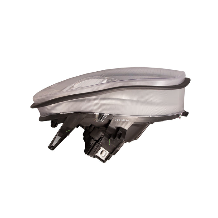 2002-2011 Freightliner M-2 (100/106/112 MDL) New Driver Side Headlight Left Headlamp Assembly