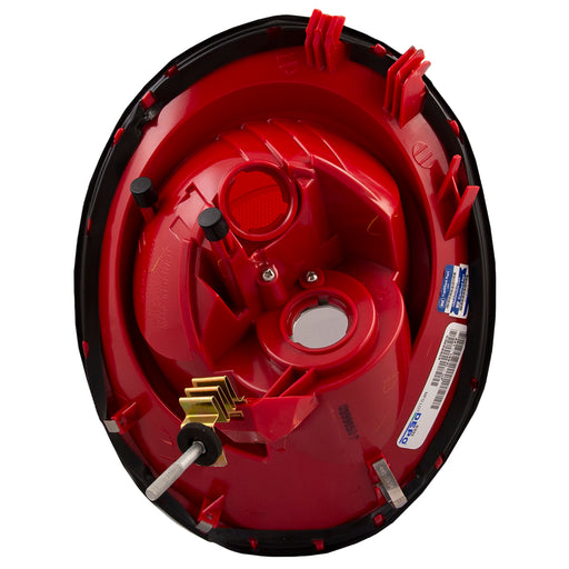 Tail Light Left Driver Assembly Fits 2006-2010 Volkswagen Beetle