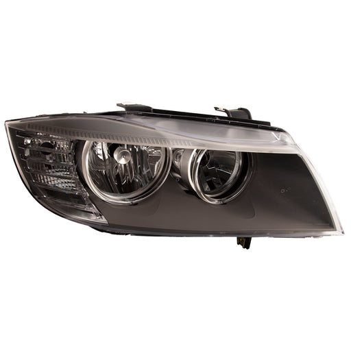 Headlight Halogen Right Passenger Fits BMW 3 Series 328i 335i M3 E90 09-11 4D/Wagon /E92 09-12