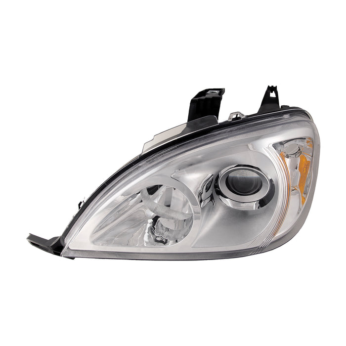 2002-2005 Mercedes Benz M-Class Headlight Driver Left Side Halogen New Headlamp Assembly