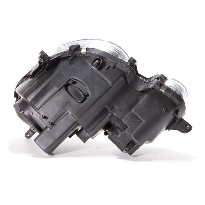 Headlight HID Right Passenger Fits 2007-2009 Mercedes Benz E Class W211 (Without Bulb And Ballast) Without Auto Focus Steering (Afs) Or Curve Lighting