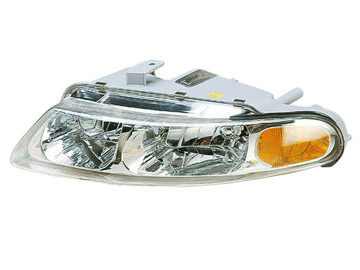 1997-2000 Chrysler Sebring 2-Door Coupe Driver Side Headlight