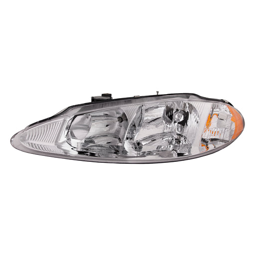 Headlight Halogen Type Left Driver Side Fits 1998-2004 Dodge Intrepid