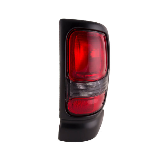 1994-2001 Dodge Ram 1500/1994-2002 Dodge Ram 2500 Passenger Side Tail Light