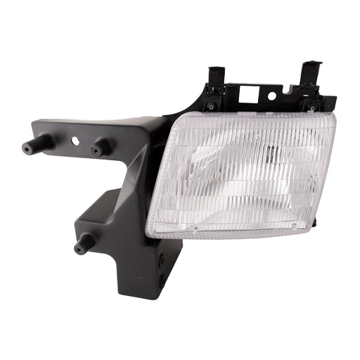 1998-2003 Dodge Ram 1500 Van/2500 Van/3500 Van New Driver Side Headlight