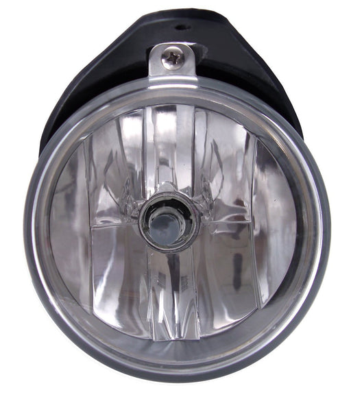 Fog Light Fits 2004 Chrysler Pacifica/2001-2006 Chrysler Sebring/Dodge Stratus (Convertible 04-06/4-Door 01-06)