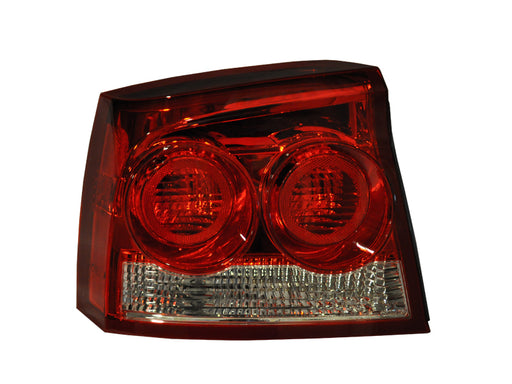 2009-2010 Dodge Charger Driver Side Tail Light