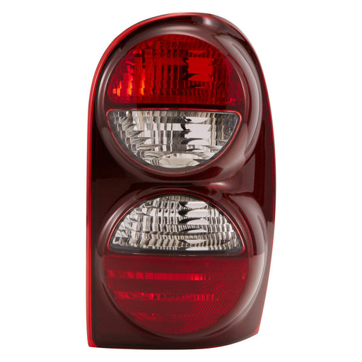 2002-2007 Jeep Liberty Rear Tail Light (05-07 w/o Air Dam) Right Passenger Assembly