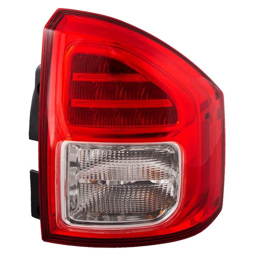 Tail Light Right Passenger For 2011-2013 Jeep Compass