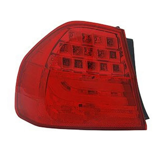 09-11 BMW 328i 335i M3 Left Driver Side Outer Tail Light For Sedan Models NSF Certified