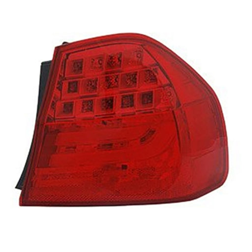 09-11 BMW 328i 335i M3 Right Passenger Side Outer Tail Light For Sedan Models NSF Certified