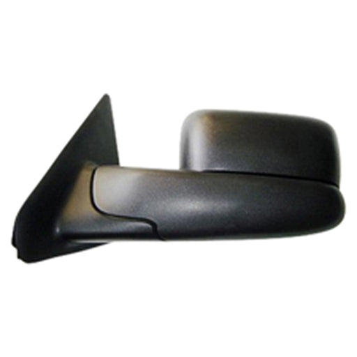Dodge Ram 1500 Ram 2500 Ram 3500 Left Driver Side Door Mirror