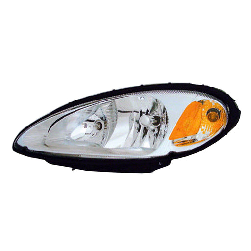 2001-2005 Chrysler PT Cruiser Left Driver Side Headlight