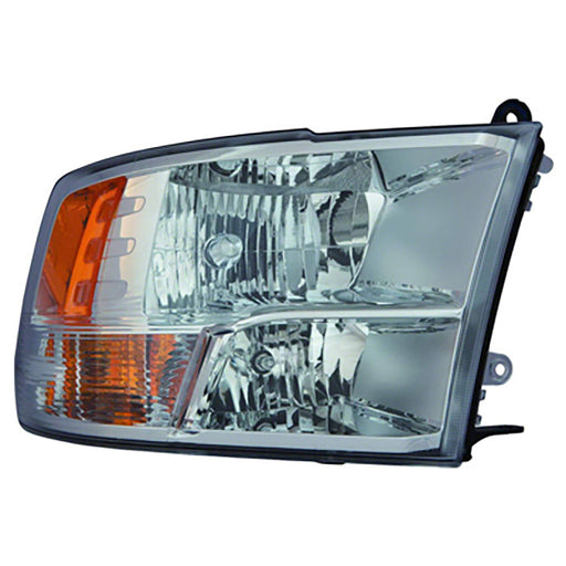 2013-2018 Ram 1500 2500/ 2012-2016 3500 Halogen Headlight Right Passenger Side NSF