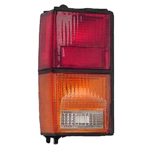 Jeep Cherokee Wagoneer Left Driver Side Tail Light Lens