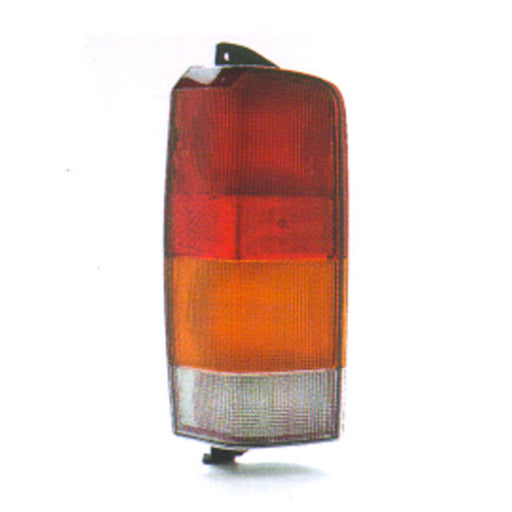 97-01 Jeep Cherokee Left Driver Side Tail Light