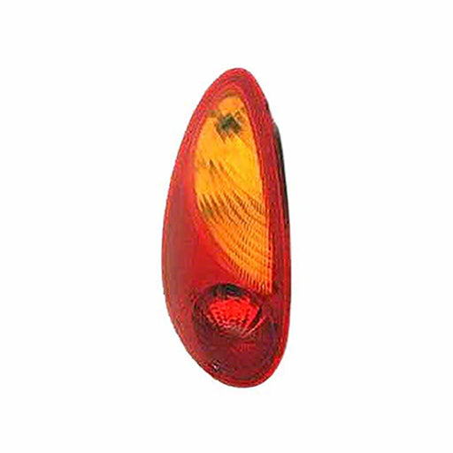 01-05 Chrysler PT Cruiser Left Driver Side Tail Light