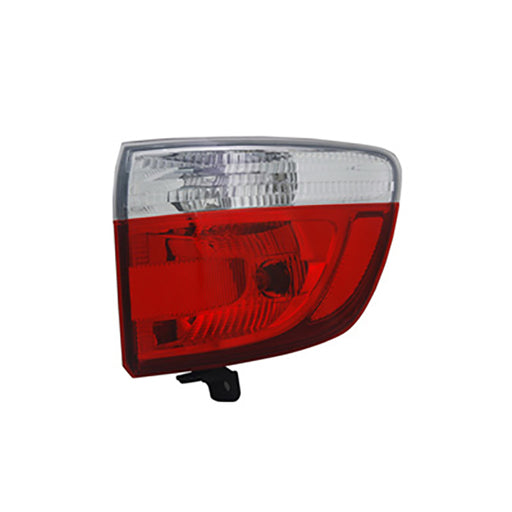 11-13 Dodge Durango Right Passenger Side Outer Tail Light