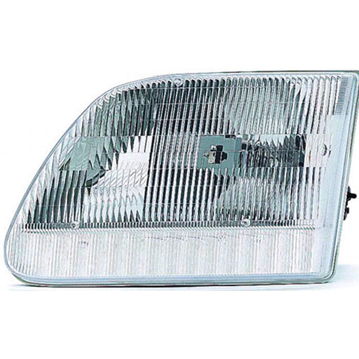 Ford Expedition F-150 F-150 Heritage Left Driver Side Headlight