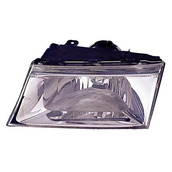 2003-2004 Mercury Grand Marquis Headlight Lamp Left Hand Driver Side