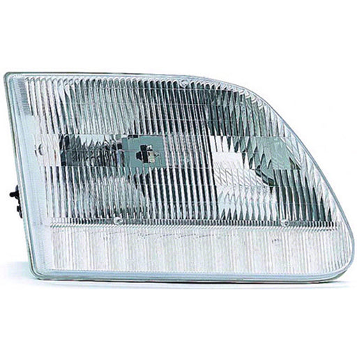 Ford Expedition F-150 F-150 Heritage Right Passenger Side Headlight