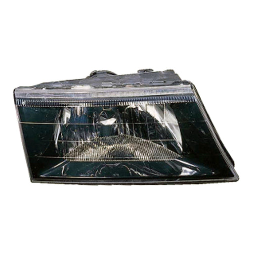 2003-2006 Mercury Grand Marquis Right Passenger Side Headlight