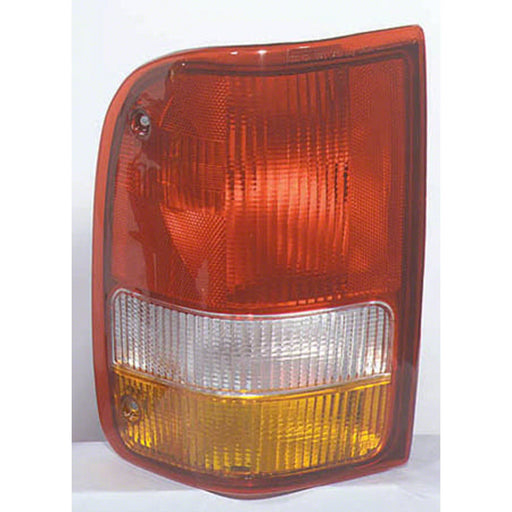 93-97 Ford Ranger Left Driver Side Tail Light