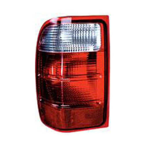 01-05 Ford Ranger Left Driver Side Tail Light